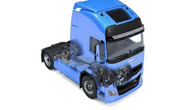 SKF presenta su nueva gama de bombas de agua para vehículos comerciales