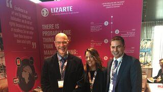 Lizarte estrecha lazos con proveedores en el 'Temot opportunities day'