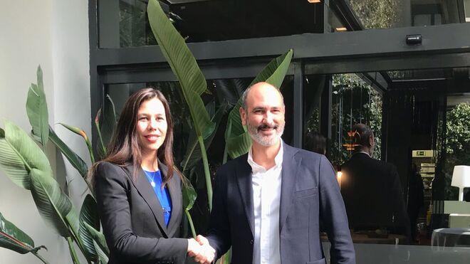 Michelin nombra a Rebeca Nieto directora comercial de España y Portugal