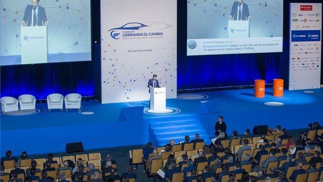 Audatex (Solera) participará en el XXVIII Congreso Faconauto