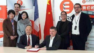 PSA adquiere el distribuidor chino de recambios de automóviles Jian Xin