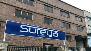 Sureya abre un punto de venta y distribución en A Coruña