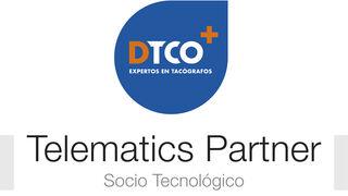 Más de 40 talleres DTCO+ ofrecen el servicio Telematics Partners