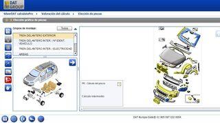 FastEquipments y fastVO, nuevos softwares de DAT Ibérica