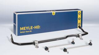 Meyle suma a su gama 14 juegos de servicio completo de estabilizador y bieletas