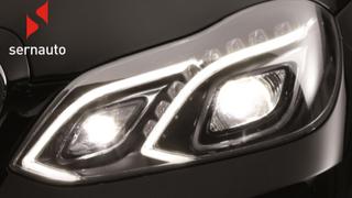 Por qué son importantes las luces LED para la seguridad vial