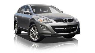 Mazda llama a revisión por problemas en los brazos inferiores de la suspensión