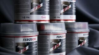 Teroson facilita la adhesión con su gama de masillas mejorada