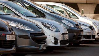 Las ventas de vehículos usados crecieron el 13,4% en enero