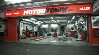 Motortown ampliará la venta de productos de automoción en 45 Hipercor