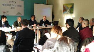 Asempal informa a los talleres sobre derechos y obligaciones en materia de consumo