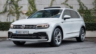 La Audiencia de Palma condena a VW a pagar 500 € a un cliente por el 'dieselgate'