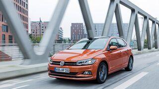Giti Tire equipará de serie el nuevo VW Polo fabricado en Pamplona