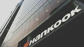 Las ventas de Hankook Tire aumentaron el 2,9% en 2017
