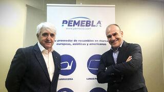 Pemebla ficha a Juan Carlos Matesanz para su dirección comercial y de marketing