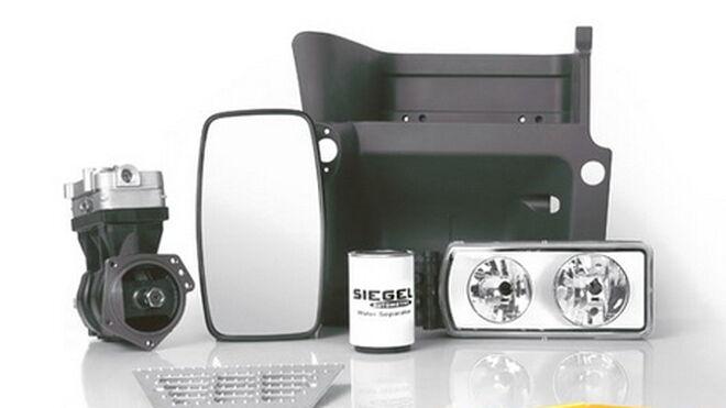 Siegel Automotive suma 200 productos a su gama de recambios