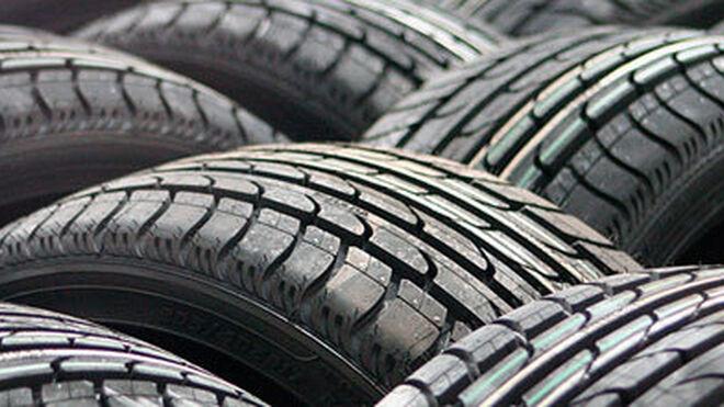 El 12,3% de las asistencias del Race en 2017 fue por problemas con los neumáticos