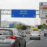 Anfac denuncia en Europa la prohibición de circular a los vehículos de combustión en Baleares