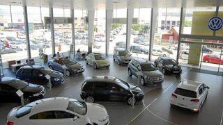 Hacienda pide el IVA no aplicado a las rebajas por financiación de los concesionarios