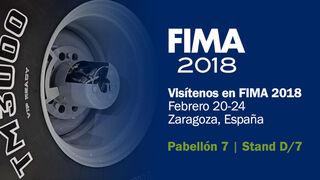 Trelleborg exhibirá soluciones para una agricultura sostenible en FIMA 2018
