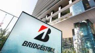 Bridgestone obtuvo un beneficio de 2.165M€ en 2017