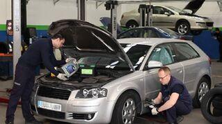 Cuándo cambiar los componentes del vehículo para un correcto mantenimiento