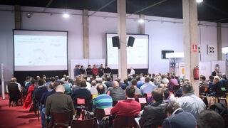 Grupo Peña mostró las últimas tecnologías anticontaminación a 300 talleres