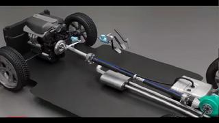 Cómo funciona un embrague con transmisión manual