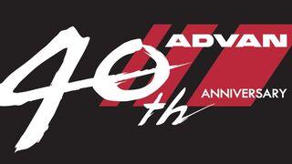 Yokohama celebra el 40 aniversario de Advan con un nuevo logotipo