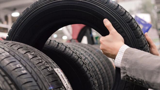España pierde 445M€ en 5 años por la falsificación de neumáticos