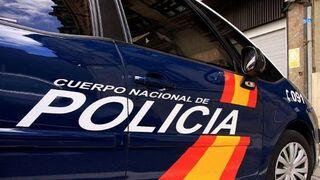 Detenidos por apuñalar a dos hombres en un taller en Granada