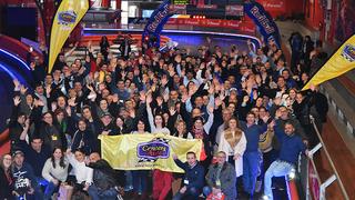 La red Center's Auto celebra su VIII Convención anual en Madrid