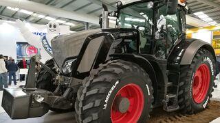 EvoBib, AxioBib 2 y CargoXBib HF, los neumáticos sostenibles de Michelin