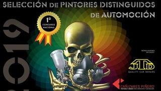 JTD Color y Nexa Autocolor crean el I Concurso Nacional de Pintores Distinguidos en Automoción