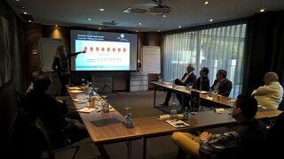 R-M Premium Partners evalúa la situación de su red de talleres y los proyectos futuros