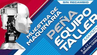 Peña Equipo Taller, la feria de maquinaria y herramientas del Grupo Peña