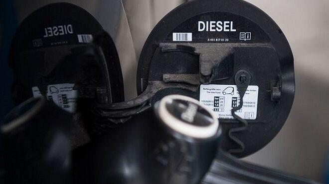 La publicidad hace caer la venta de vehículos diésel