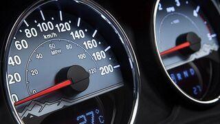 Casi 2 millones de vehículos poseen el cuentakilómetros manipulado en España