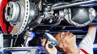 La importancia de las juntas en la mecánica del vehículo