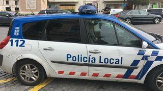Detenido un ladrón por robar piezas de coches en Sevilla durante el estado de alarma