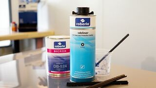 Roberlo presenta novedades en sus sistemas de pintura, protectores y accesorios