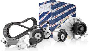 Bosch reduce los precios de sus kits de distribución