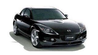 Mazda llama a revisión por diversos problemas en su modelo RX8