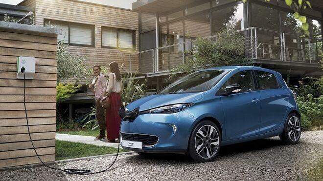 Las ventas de eléctricos se duplican en febrero
