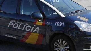 Roban 3.500 euros en material en una tienda de recambios de automóvil