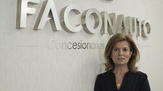 Marta Blázquez, nueva vicepresidenta ejecutiva de Faconauto