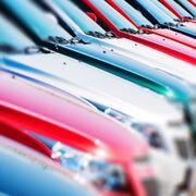 Las ventas de coches usados suben en julio un 4,5%