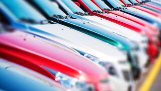 Las ventas de vehículos usados crecen el 3,1% en enero