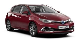 Toyota eliminará los motores diésel en sus turismos a partir de este año en Europa