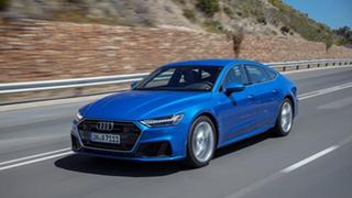 Bridgestone equipará de serie el nuevo Audi A7 Sportback